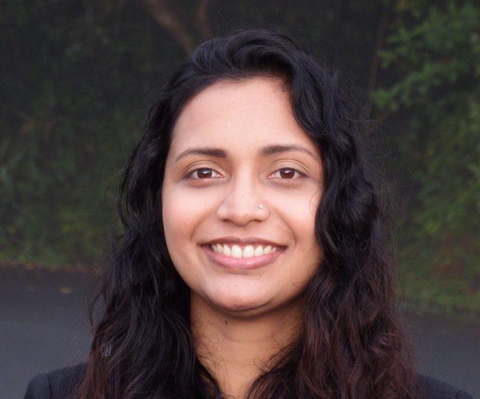 Nandini Tanya Lallmon.