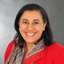 Anjana Nathwani